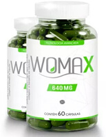 womax composicao